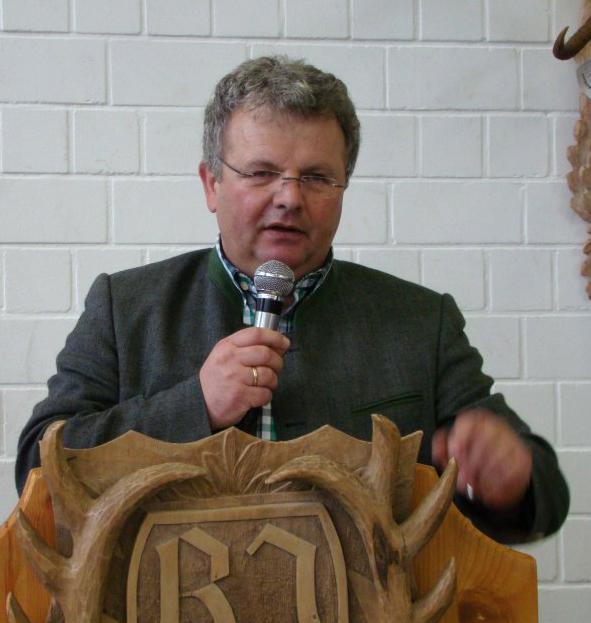 Hans Eberl